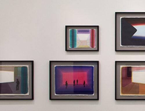 Выставка на картине 3